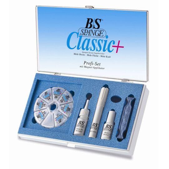BS Brace Magnet Professional Set 4mm Wide