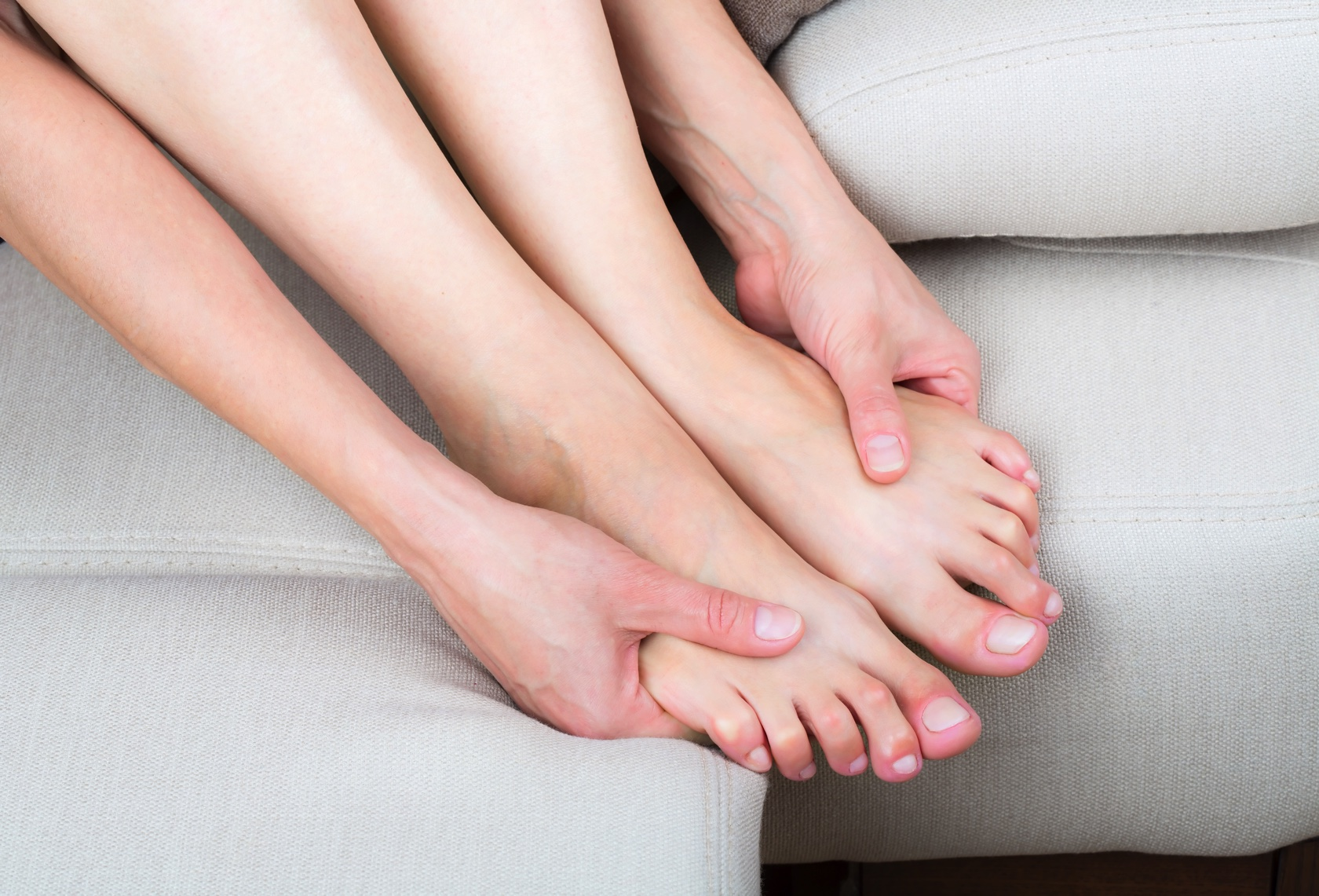About Our Surgery Free Ingrown Toenail Treatments & Systems