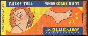 when corns hurt image